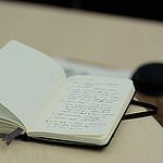 Notebook - Foto Flickr Waferboard