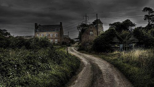 Boerderij - Foto Flickr saras2uk