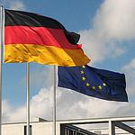Duitse vlag - Foto Flickr fdecomite