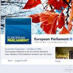 Facebook Europees Parlement 3