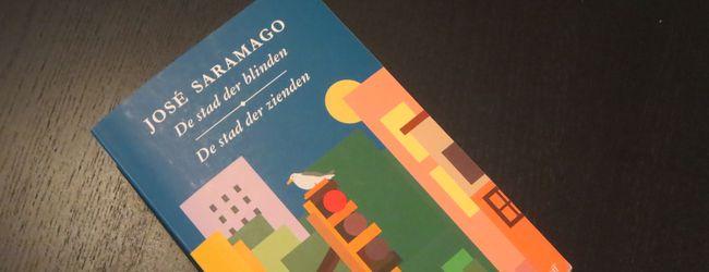 Jose Saramago - De stad der blinden