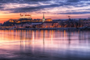 Bratislava - Foto Flickr  Miroslav Petrasko