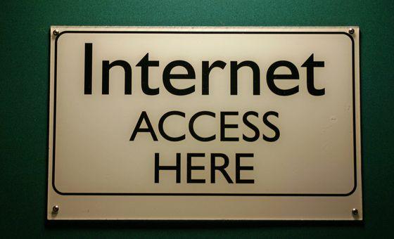 Internet – Flickr Steve Rhode
