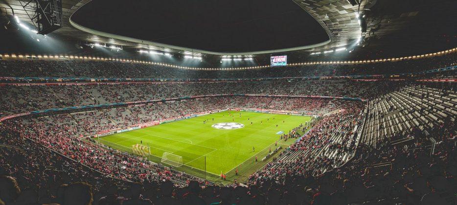 Allianz Arena - Flickr.com CC-licentie [Bastian.]